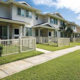 Single Family ResidenceとTownhouse、Condoの違いとは?