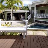 【成約済】ハワイ不動産投資物件|カイルアの2棟物件:プール付きで豪華