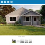 米国初!3Dプリンターで建築された家がニューヨークで発売