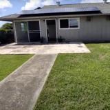 【成約済】ハワイ不動産投資情報|パールシティーの二戸一物件:住所も分からないしエージェントも姿が見えない