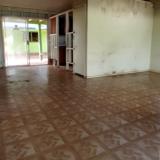 【成約済】ハワイ不動産投資情報|ワイパフ、シービューの2棟物件:ひどい状態の家