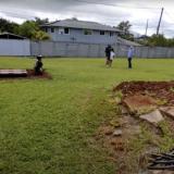 【成約済】ワヒアヴァ・ハイツの2棟物件:庭が広すぎてもったいない