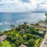 ワイアルアのビーチフロント物件:590万ドル