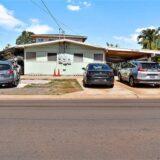 エバビーチ、リーワードエステートの付帯住居付き物件:何と$88万